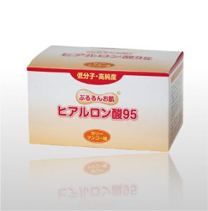 ヒアルロン酸95